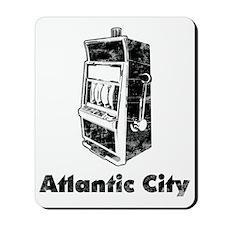 AtlanticCity1 Mousepad