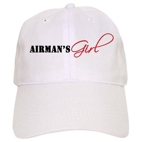 Airman's Girl Cap
