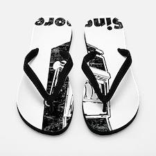 singapore2 Flip Flops