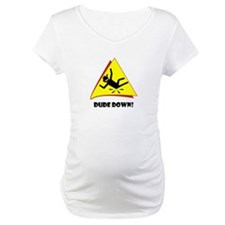 R-down-wt Shirt