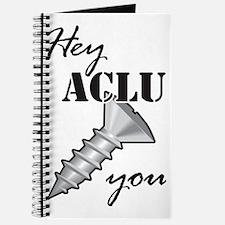 ACLU_sc Journal