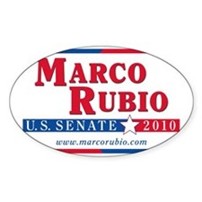 rubio_yard_sign Decal