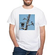 11x11_pillow 2 Shirt