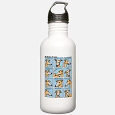 BrokenPromise Water Bottle