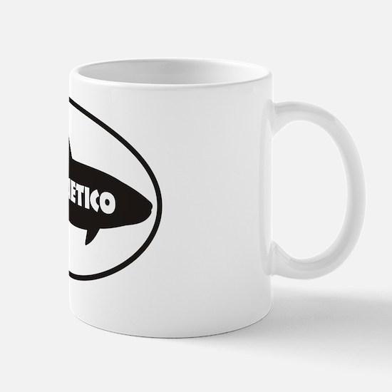 QueticoTrout Mug