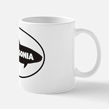 PatagoniaTrout Mug