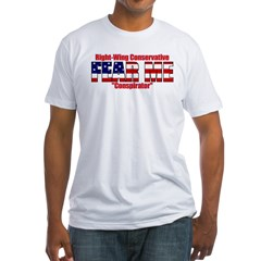 FEAR ME RWCC Shirt