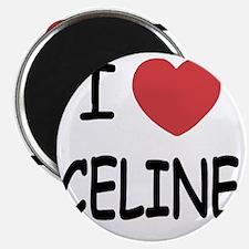 CELINE Magnet