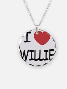 WILLIE Necklace