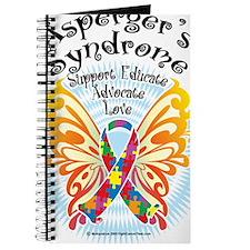 Aspergers-Butterfly-3 Journal