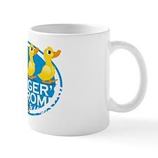 Aspergers-Ugly-Duckling-blk Mug