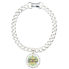 Aspergers-Syndrome-Lotus Bracelet