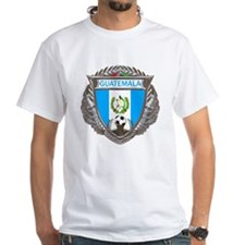 Guatemala Soccer Gym Bag Shirt