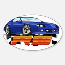Blue_RS_3G Decal