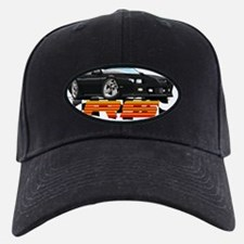 Black_RS_3G Baseball Hat