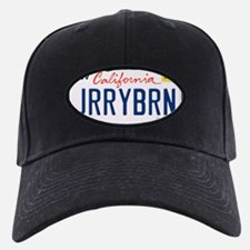 Jerry Brown-NonT Baseball Hat
