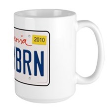 Jerry Brown-NonT Mug