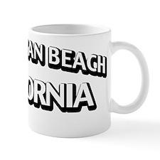 Manhattan Beach Mug