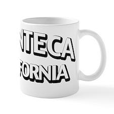 Manteca Mug