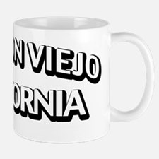 Mission Viejo Mug