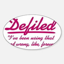 cougar-town_defiled Decal