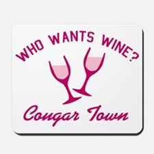 cougar-town_who-wants-wine2 Mousepad