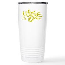 PSYCH WHT Travel Mug