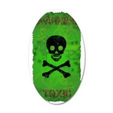 Toxic_280_H_SIGG copy Wall Decal