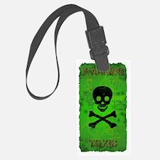 Toxic_280_H_SIGG copy Luggage Tag