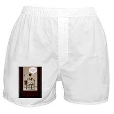 card1 Boxer Shorts