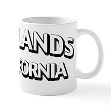 Redlands Mug