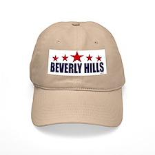 Beverly Hills Baseball Cap