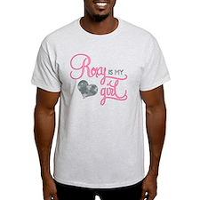 RoxyisMyGirl_Roxy T-Shirt