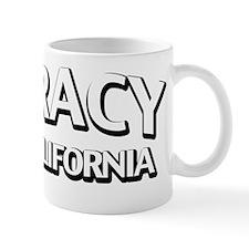 Tracy Mug