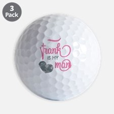 RoxyisMyGirl_Frank Golf Ball