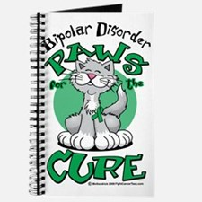 Paws-for-the-Cure-Cat-Bipolar-Disorder Journal