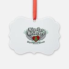 Bipolar-Disorder-Wings Ornament