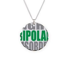 Fight-Bipolar-Disorder Necklace