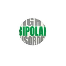 Fight-Bipolar-Disorder Mini Button
