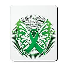 Bipolar-Disorder-Butterfly-3-blk Mousepad