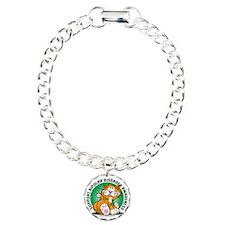 Bipolar-Disorder-Cat Bracelet