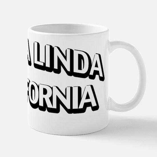 Yorba Linda Mug