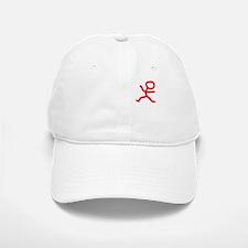 5,6,7,9 White Baseball Baseball Cap
