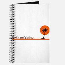 Cool Hawks cay Journal