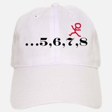 5,6,7,8 Baseball Baseball Cap