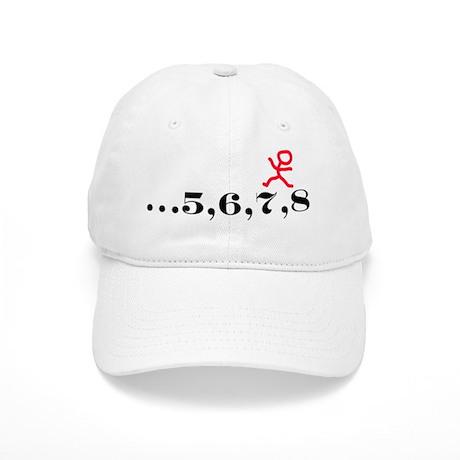 5,6,7,8 Cap