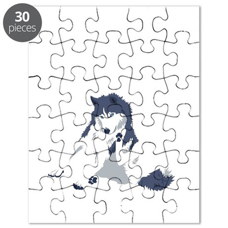 shed_tshirt Puzzle