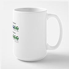 1010before Large Mug