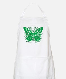 Bipolar-Disorder-Butterfly-blk Apron