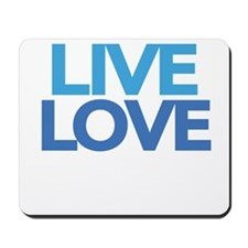 live-love-crew-darlks-fixed Mousepad